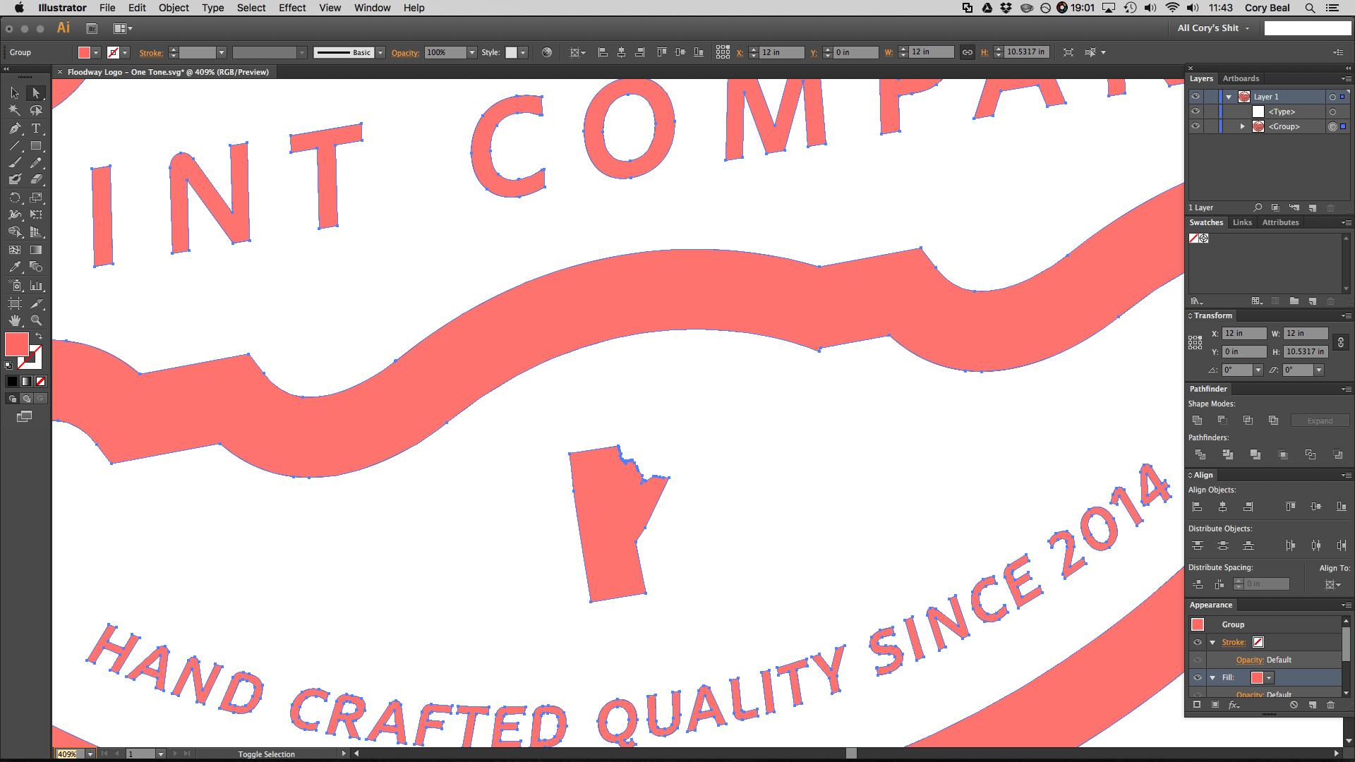convert adobe illustrator to pdf
